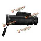 Универсальный 10x40 туризм объектив камеры концерт монокулярная + телефон клип смартфон, фото 7