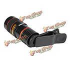 Универсальный оптический 8-кратный оптический Zoom объектива камеры телескопа для Андроид, фото 5
