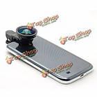 AIKEGlobal C08 0.4X Super широкоугольный объектив камеры стекло фотографии объектив с зажимом, фото 6