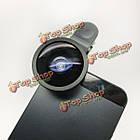 AIKEGlobal C08 0.4X Super широкоугольный объектив камеры стекло фотографии объектив с зажимом, фото 8