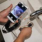 Jinglecn 1/2/3.5/5м 7мм 6 LED 0.3 миллиона пикселей высокой четкости Micro-USB камеры эндоскопа шпиона, фото 2