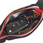 Exfar водонепроницаемый мешок пояса спорта Waist сумка для хранения под 6-дюймов смартфон наушники, фото 4