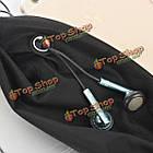 Exfar водонепроницаемый мешок пояса спорта Waist сумка для хранения под 6-дюймов смартфон наушники, фото 5