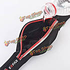 Exfar водонепроницаемый мешок пояса спорта Waist сумка для хранения под 6-дюймов смартфон наушники, фото 6