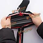 Exfar водонепроницаемый мешок пояса спорта Waist сумка для хранения под 6-дюймов смартфон наушники, фото 7