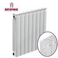 Биметаллический радиатор отопления Алтермо ЛРБ 500*80.