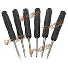21в1 набор инструментов для ремонта Набор отверток для мобильного телефона, фото 9