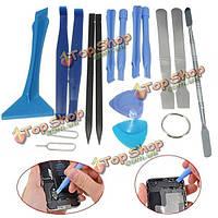 17в1 вводном комплекте отверток инструментов ремонта установлен для мобильного телефона