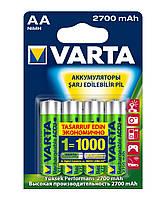 Аккумулятор VARTA AA 2700mAh