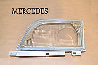 Фара левая стекло левой фары ксенон Mercedes SL SL-Class R129 R 129 1993-01 новое оригинал