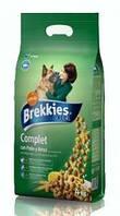 Корм для собак Brekkies Брекис Exel Dog Complete 20 кг