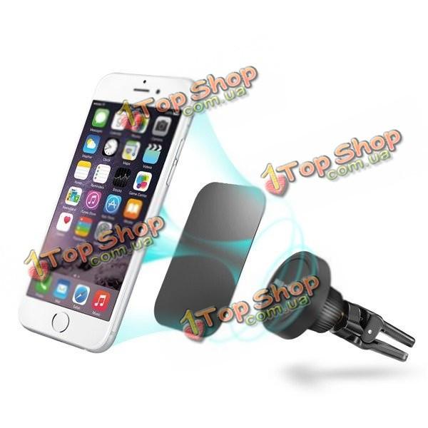 Магнитный автомобильный держатель мобильного телефона 360° BlitzWolf