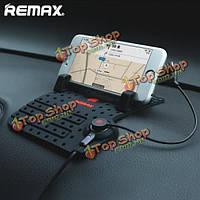 Автомобильный держатель подставка для телефона ReMax