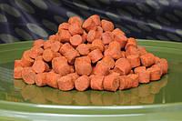 Halibut+Krill pellets 6mm 0.9кг 3кг 7кг