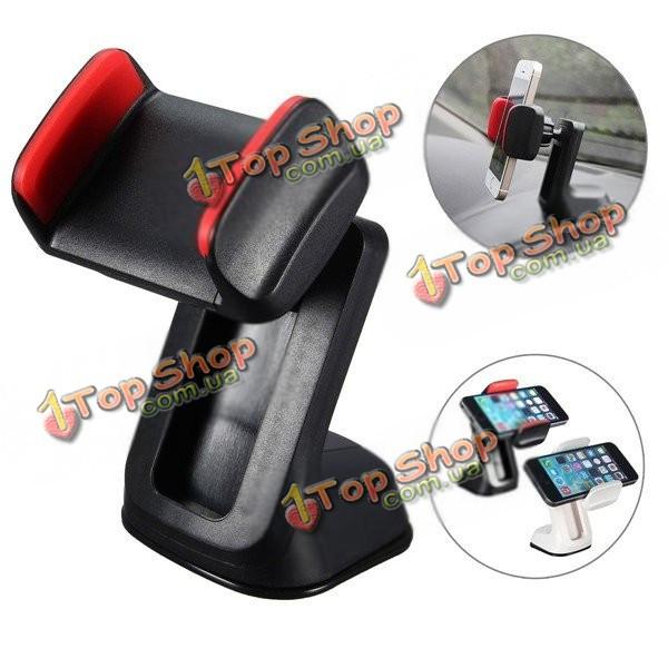 Автомобильный держатель для крепления смартфона в салон авто
