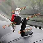 Автомобильный держатель для крепления смартфона в салон авто, фото 10