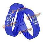 Часы-браслет спортивные Sport Clock LED , фото 6