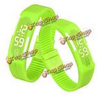Часы-браслет спортивные Sport Clock LED , фото 7