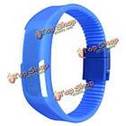 Часы-браслет спортивные Sport Clock LED , фото 10