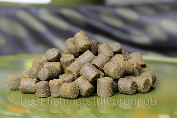 Trout pellets 10mm 0.9кг 3кг 7кг