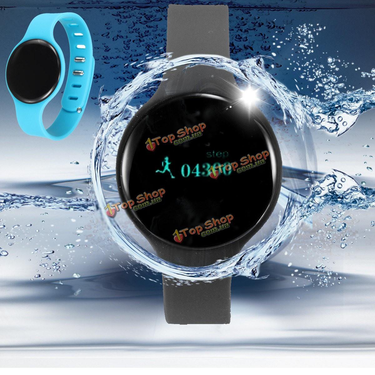 H8 Bluetooth  4.0 умные часы запястье браслет Smartband для Andriod КСН