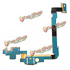 Micro-USB порт зарядки разъем док-станции гибкий кабель для Samsung Galaxy Nexus i9250, фото 7
