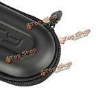 QCY портативный ударопрочный ящик для хранения наушников гарнитуры защитная сумка, фото 6