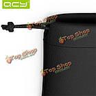 QCY Портативный PU кожа мягкая сумка кейс для хранения наушников аксессуары, фото 7