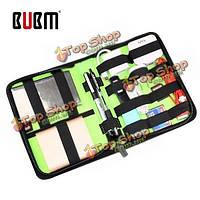 BUBM DSK универсальный кабельный органайзер портативной электроники аксессуары сумка жесткий чехол ROM сумка для хранения