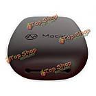 Ара мягкая TPU 500mAh USB зарядка накопителя энергии сумка для наушников Bluetooth система кабель, фото 3