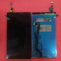 Оригинальный дисплей (модуль) + тачскрин (сенсор) для Lenovo A7010 | Vibe X3 Lite | Vibe K4 Note