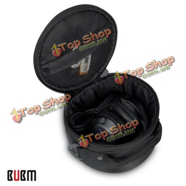 BUBM-ХБ Carring кейс PRO DJ наушники ХБ сумка портативная гарнитура сумка для хранения