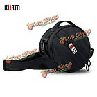 BUBM-ХБ Carring кейс PRO DJ наушники ХБ сумка портативная гарнитура сумка для хранения, фото 2