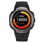 Умные часы Zeblaze 1.33-дюймов 360х360 пикс mtk6580 Андроид 5.1 480mAh, фото 4