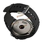 Умные часы Zeblaze 1.33-дюймов 360х360 пикс mtk6580 Андроид 5.1 480mAh, фото 6