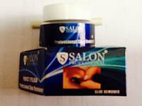 Кремовый ремовер Salon Professional для снятия ресниц 20 гр. Пр-во США