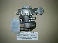 Турбокомпрессор в сб. ТКР 7С-9 Евро-1 дв. 740.11, 740.13 (пр-во КАМАЗ), 740.21-1118010