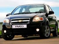 Лобовое стекло Chevrolet Aveo III (Седан, Хетчбек) (2006-2012)