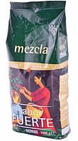 Кофе в зернах Sabor FUERTE 1000 гр.