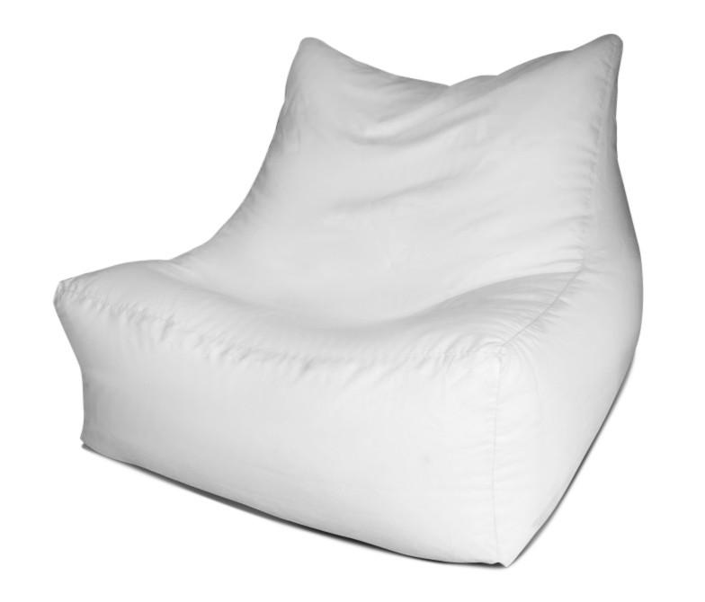 Безкаркасне крісло-лежак з тканини Оксфорд