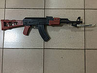 Оружие автомат в пакете 60см