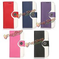 Чехол бумажник для Samsung Galaxy S3/i9300