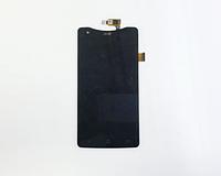Оригинальный дисплей (модуль) + тачскрин (сенсор) для Acer Liquid S1 Duo S510