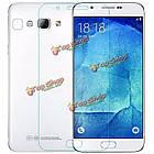 Защита экрана ударопрочная для смартфона Samsung Galaxy a8, фото 2