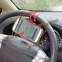 Держатель мобильного телефона, GPS на руль