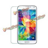 Закаленное стекло защита экрана для Samsung Galaxy S5 i9600