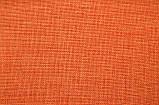 Оранжевое кресло-мешок груша 100*75 см из микро-рогожки, апельсиновый цвет, фото 2