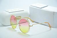 Солнцезащитные очки в стиле Chloe