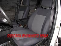 Prestige Чехлы на сидения Hyundai Accent New 2010-