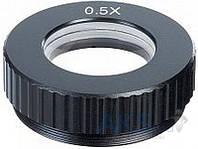 Микроскоп XTX объектив-series 0.5X для XTX-series ZTX-E-W, 0,5 крат